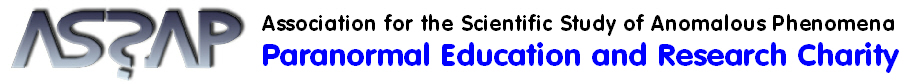 Paranormal Education and Research Charity - ASSAP